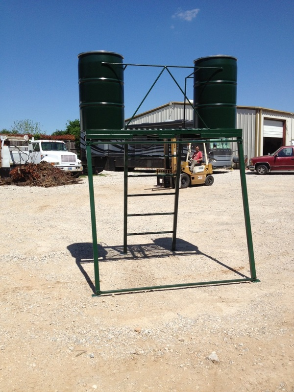 feeder road lb open feeders products lamco steel deer